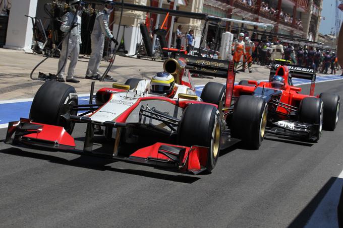 Emergono nuovi dettagli sul meeting di Parigi tra la FIA e la F1