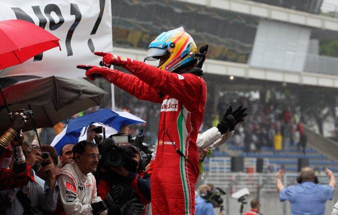 """Ferrari, Fernando Alonso: """"Dobbiamo essere orgogliosi di quello che abbiamo fatto in questa stagione"""""""