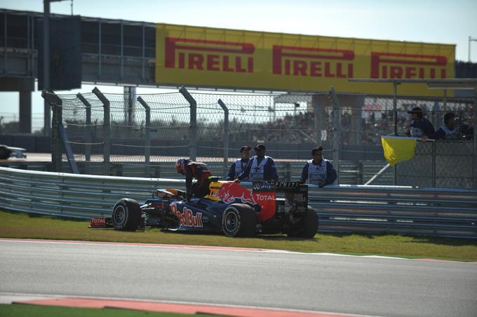 Renault: in Brasile la Red Bull userà il nuovo alternatore