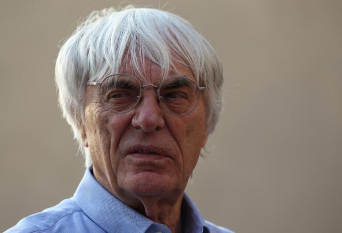 """Bernie Ecclestone: """"Scommetterei su Sebastian"""""""