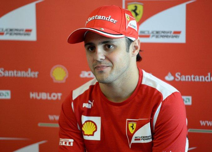 """GP di Abu Dhabi, Massa: """"Penso a finire bene questa stagione"""""""