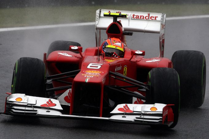 """Ferrari, Felipe Massa: """"La stagione di Fernando è stata spettacolare!"""""""