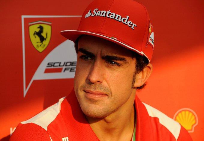 """GP di Abu Dhabi, Alonso: """"Sappiamo come lottare fino alla fine"""""""