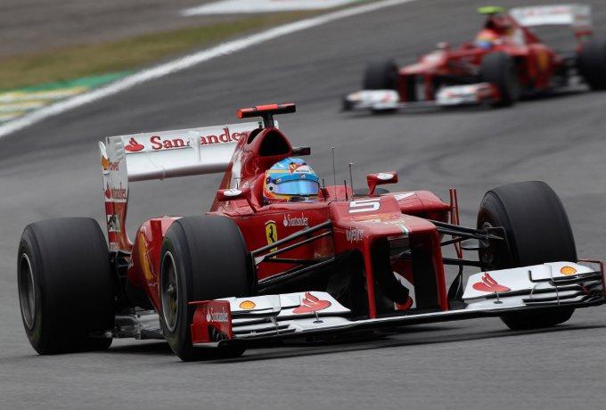 """Ferrari, Fernando Alonso: """"La nostra posizione in griglia non è una sorpresa"""""""