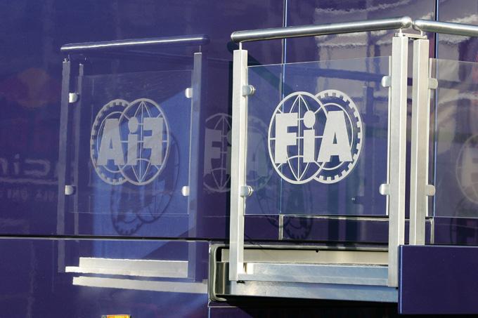 La FIA valuta l'introduzione di un sistema di penalizzazione a punti in F1
