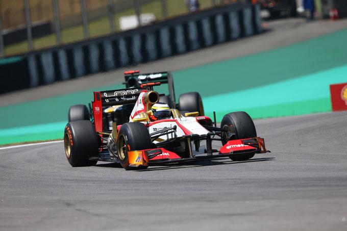 """De la Rosa: """"Non ci sarà più un team spagnolo in F1"""""""