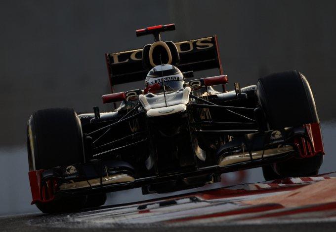 """Lotus, Kimi Raikkonen: """"Possiamo trovare almeno altri 4 decimi"""""""