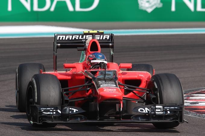"""Marussia, Pic: """"Oggi è stato uno dei giorni migliori per il team"""""""