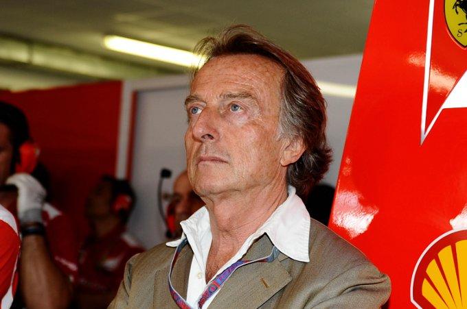 """Ferrari, Montezemolo: """"Sono orgoglioso della mia squadra. Abbiamo lottato fino alla fine"""""""