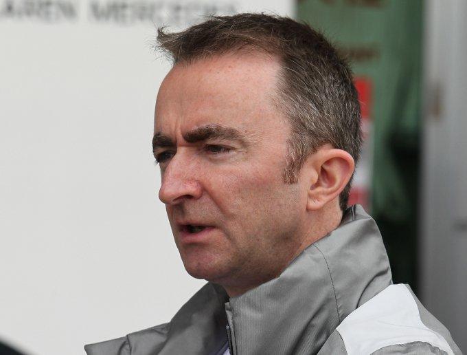 """McLaren, Paddy Lowe: """"Non pensiamo al campionato e vinciamo le ultime gare!"""""""
