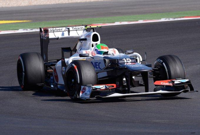 """Sauber, Perez: """"Un risultato deludente in qualifica inspiegabile"""""""