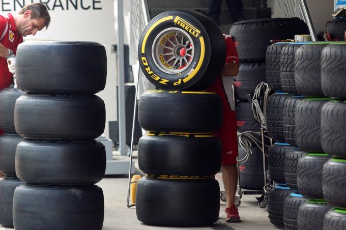 Pirelli: Il Gran Premio del Brasile dal punto di vista delle gomme