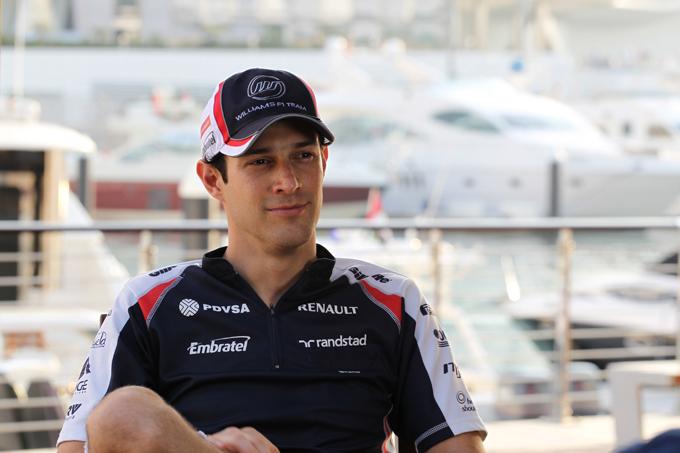 """Bruno Senna: """"I miei sponsor mi supporteranno anche nel 2013"""""""