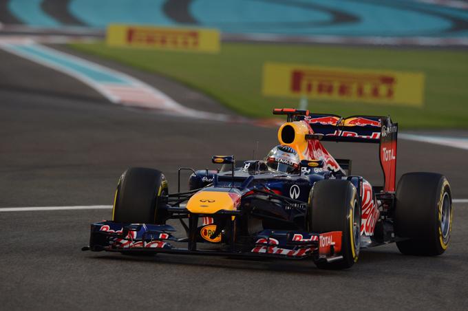"""Vettel: """"Il problema non dovrebbe essere serio"""""""