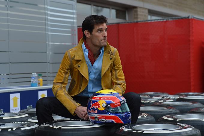 Webber critica la nuova procedura del podio di F1