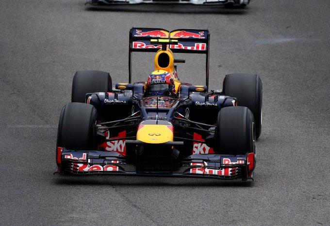 """Red Bull, Mark Webber: """"Vettel ha raggiunto un traguardo molto molto speciale"""""""
