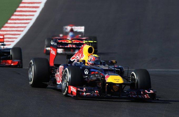 """Red Bull, Mark Webber: """"Il ritiro è stato causato di nuovo dall' alternatore"""""""