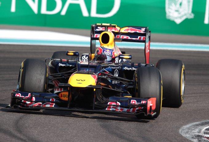 """Red Bull, Webber: """"Sono determinato a vincere la gara domani"""""""