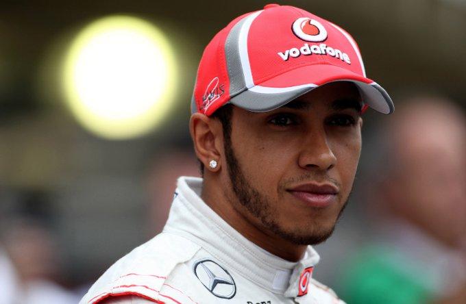 """McLaren, Whitmarsh: """"Hamilton è un grande uomo. Una preziosa risorsa per qualsiasi squadra"""""""