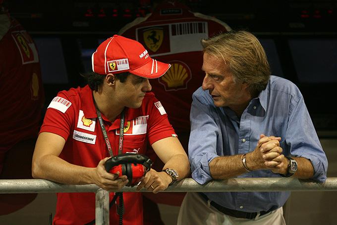 """Felipe Massa: """"Ora sono più motivato che mai"""""""
