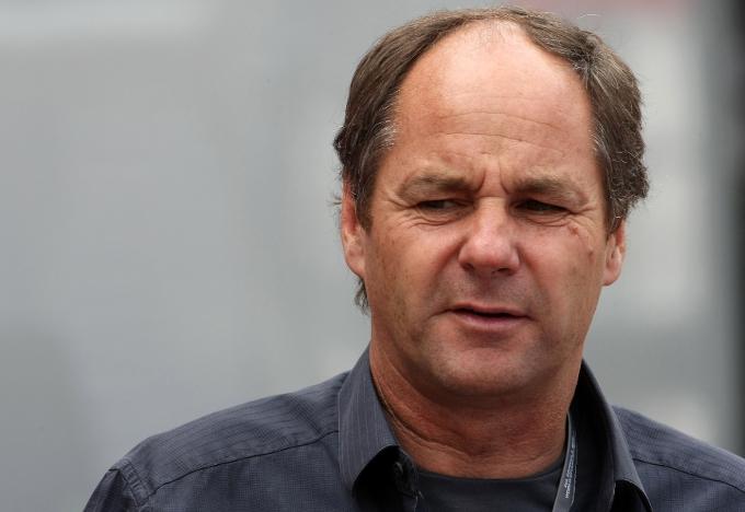 "Gerhard Berger: ""Nessun contatto con Mercedes-Benz Motorsport"""