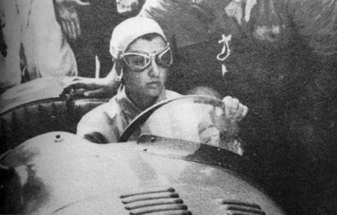 Le donne alla guida di una Formula 1