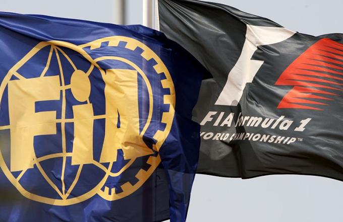 F1, ecco le novità della stagione 2013!