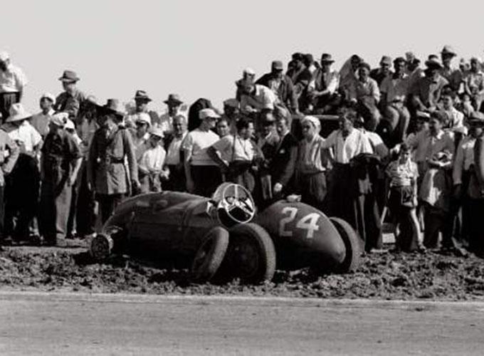 Il Gran Premio d'Argentina 1953