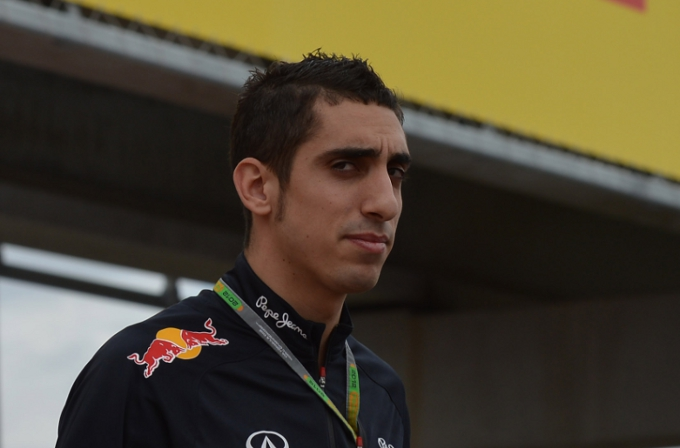 Sebastien Buemi possibile terzo pilota Red Bull anche nel 2013