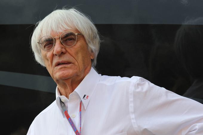 Ecclestone deciderà il destino del Nurburgring