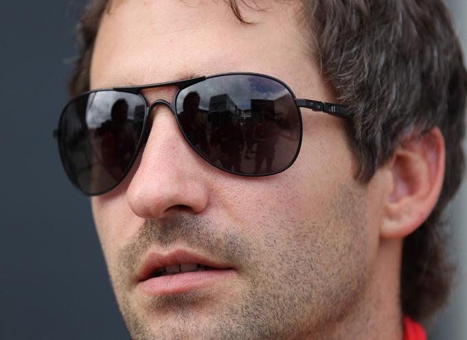 Glock ha già firmato con la BMW per correre in DTM