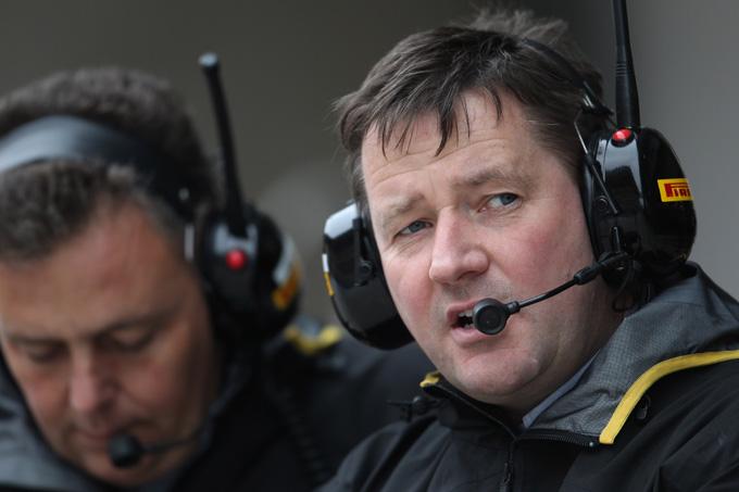 """Pirelli, Hembery: """"I team avranno meno difficoltà nel 2013"""""""
