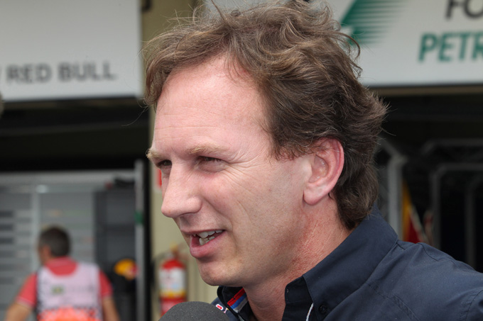 Ferrari, Horner in visita a Maranello?
