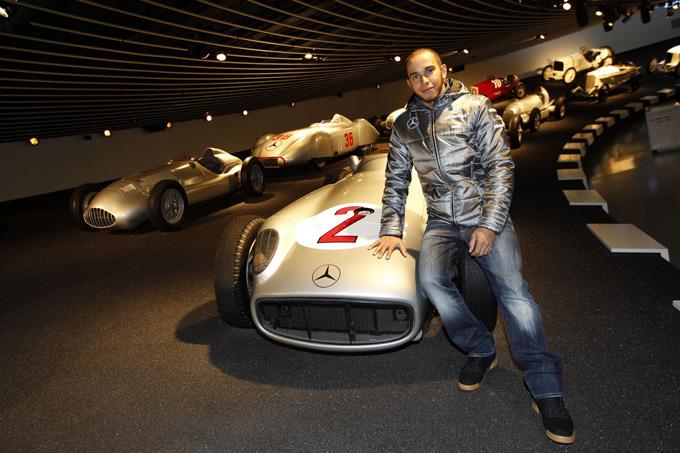 McLaren, Lowe seguirà Hamilton alla Mercedes