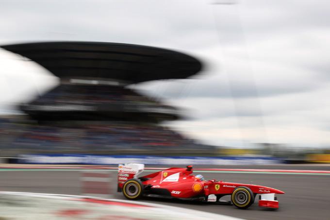 Il Nurburgring non ha ancora rinunciato alla possibilità di tornare nel 2013