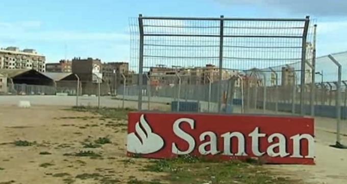 Valencia, addio alla F1?
