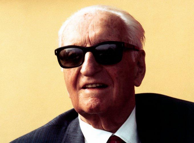 Enzo Ferrari, un esempio per il futuro