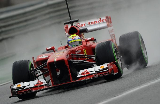 Ferrari: In attesa dell' ultima sessione di test a Barcellona