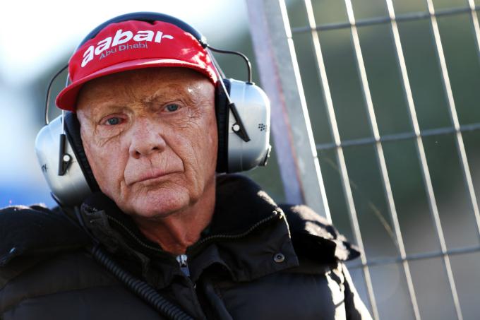 """Mercedes, Lauda rassicura: """"Ross Brawn rimane"""""""