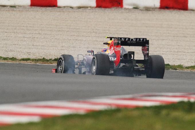 Problemi di mappature motore per Red Bull e Lotus