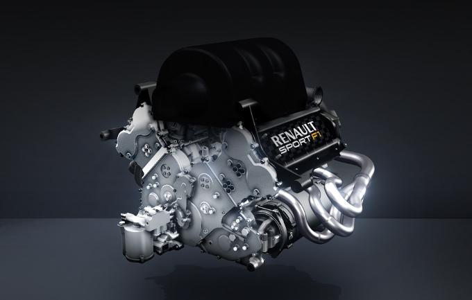 Renault F1: Con il Power-Unit 2014 per rafforzare la leadership come motorista in Formula 1