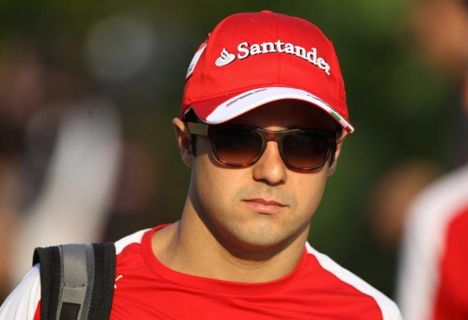 """Massa: """"Posso tornare a vincere quest'anno"""""""