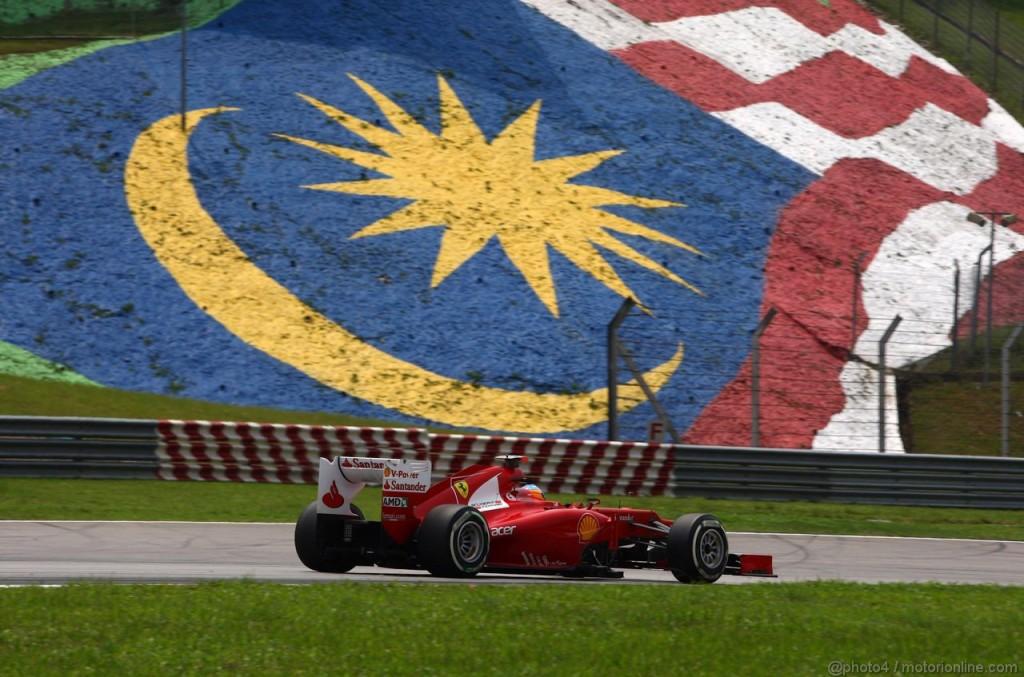Gran Premio di Malesia 2013, Sepang: Anteprima ed orari del weekend