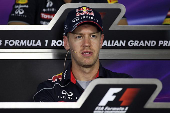 """Red Bull, Vettel: """"Tutti hanno le stesse possibilità"""""""