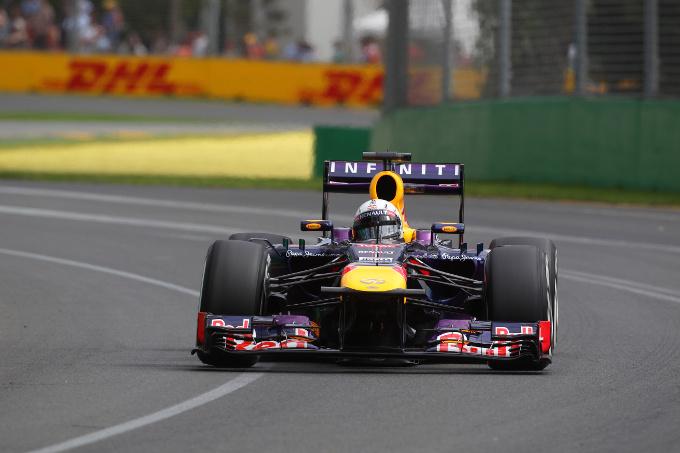 GP Malesia, Qualifiche: Vettel in pole ma la Ferrari c'è