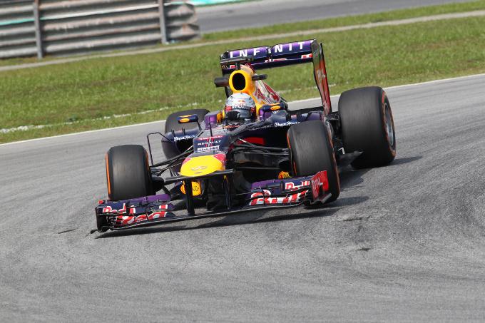 GP Malesia, Prove Libere 3: Vettel precede Hamilton