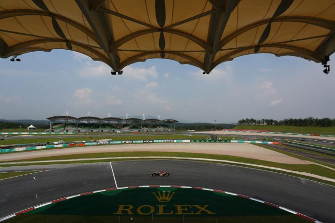 F1 GP Malesia, Prove Libere 3 in DIRETTA