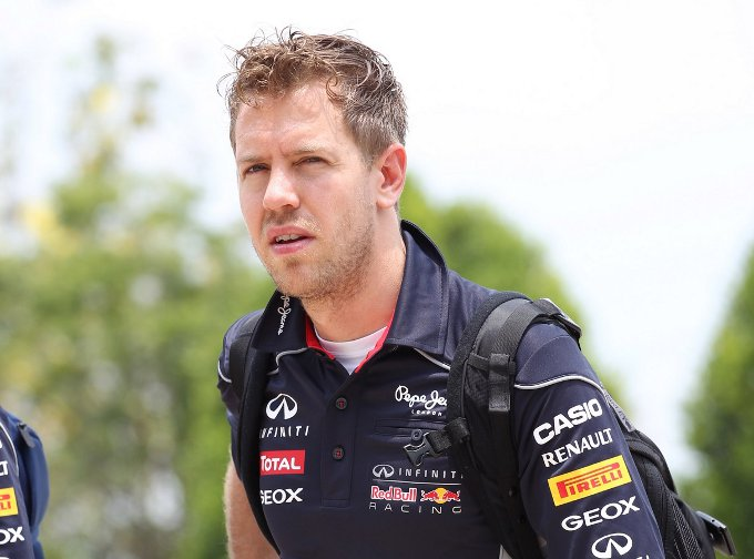 Formula 1 - Gran Premio Malesia, prime foto da Sepang