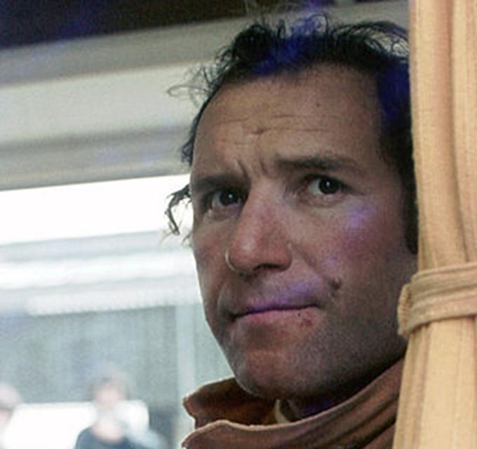 Vittorio Brambilla: il mago della pioggia