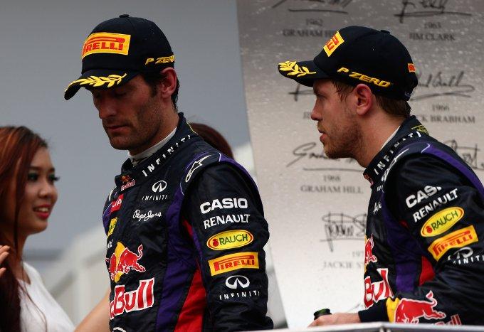 """Red Bull, Horner: """"Vettel ha deliberatamente ignorato l'ordine di scuderia"""""""